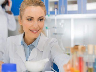 Лабораторија